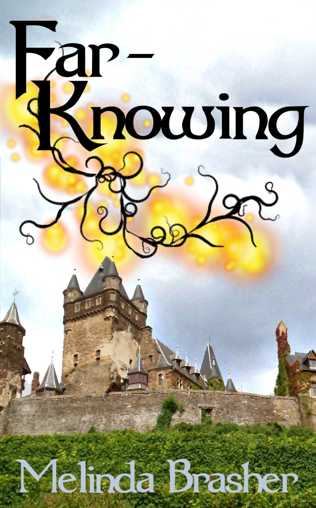 Far-Knowing Book Cover