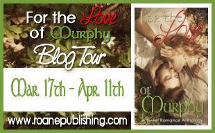 murphy blog tour