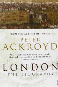 London Petr ackroyd